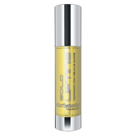 CONCENTRADO GOLD LIFTING CAPILAR ABRIL ET NATURE 50 ML