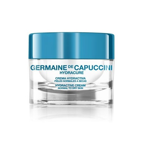 HYDRACURE CREMA PIELES NORMALES GERMAINE 50 ML