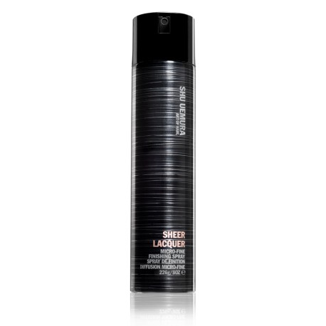 SHEER LACQUER SHU UEMURA 300 ml.