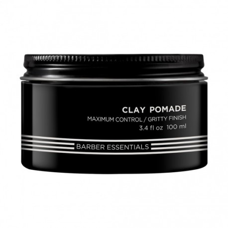 CLAY POMADE REDKEN BREWS 100ML