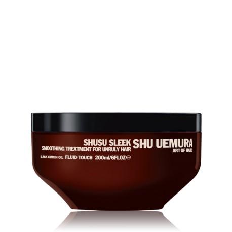 SHUSU SLEEK MASK SHU UEMURA 300 ML.