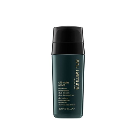 ULTIMATE REMEDY DUO-SÉRUM SHU UEMURA 300 ML.