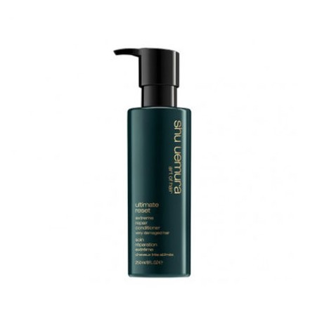 ULTIMATE RESET CONDITIONER SHU UEMURA 250 ML.