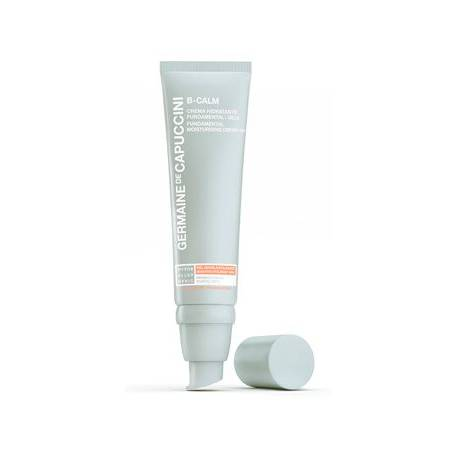 CREMA HIDRATANTE FUNDAMENTAL RICA GERMAINE 50ML