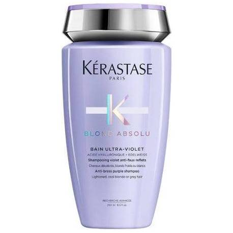 KERASTASE BLOND ABSOLU ULTRA-VIOLET BAÑO 250 ML.