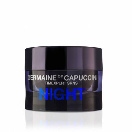 T.SRNS CREMA CONFORT NIGHT GERMAINE 50 ML