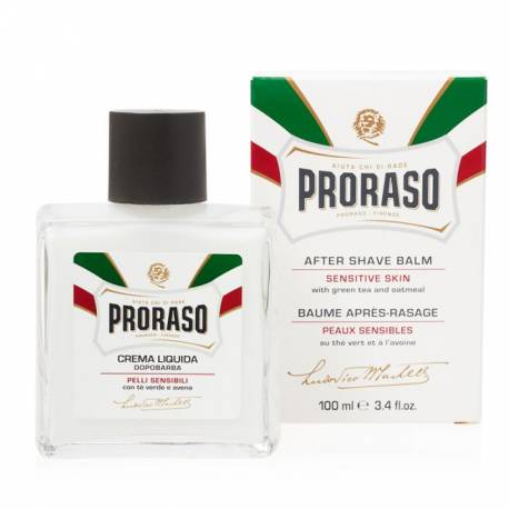 PRORASO BÁSAMO AFTER SHAVE 100 ML.