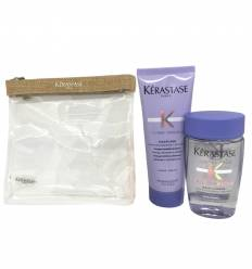 NECESER KERASTASE BLOND ABSOLU MINI