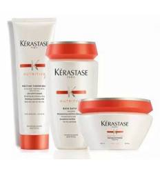 PACK NUTRITIVE BAÑO 250ML + MASCARILLA 200ML.
