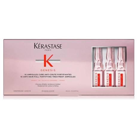 KERASTASE GENESIS CURE ANTI-CHUTE FORTIFIANT 0 ML.
