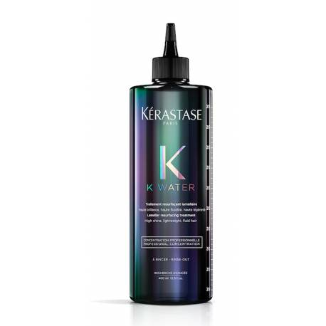 KERASTASE K WATER 400 ML.