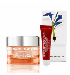 PACK GERMAINE TIMEXPERT C+ CREMA MULTI-CORRECCIÓN INTENSIVA 50ML+CONTORNO DE OJOS LIFT 15ML.