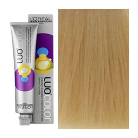 L'OREAL TINTE LUO COLOR Nº 10.01  50ML.