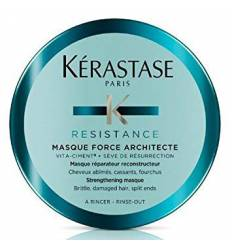 KERASTASE MINI RESISTANCE MASQUE FORCE ARCHITECTE 75 ML.