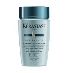 KERASTASE RESISTANCE BAIN FORCE ARCHITECTE 80ML.