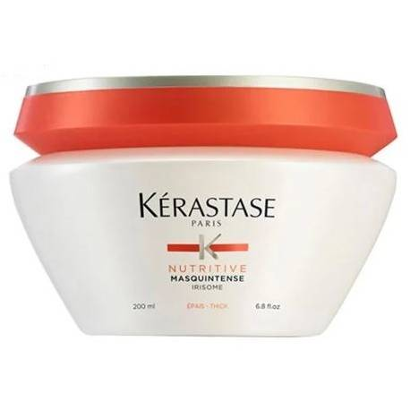KERASTASE NUTRITIVE MASQUINTENSE CABELLO GRUESO IRISOME 200 ML