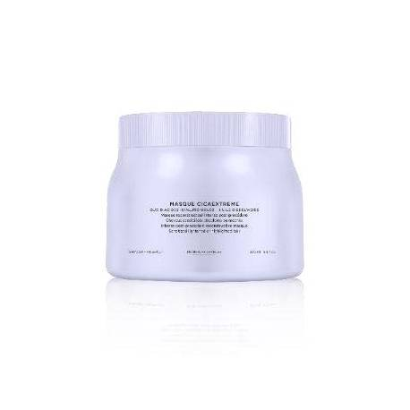 KERASTASE BLOND ABSOLU MASCARILLA CICAEXTREME 500 ML.