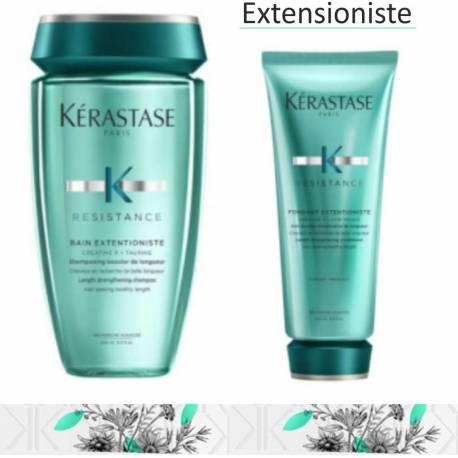 KERASTASE BAIN EXTENTIONISTE   250 ML.