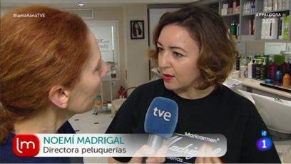 Peluquerias Madrigal